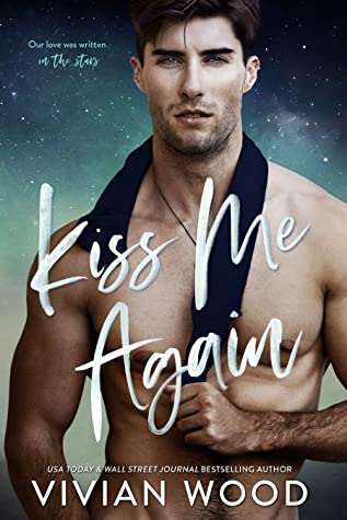 Kiss Me Again (Vivian Wood)