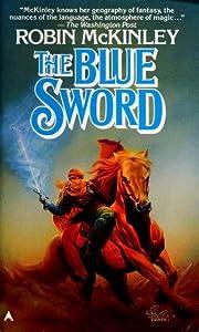 The Blue Sword (Damar, #1)