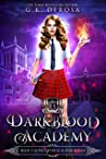 Supernatural Slayer Squad (Darkblood Academy, #2)