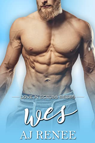 Wes by A.J. Renee