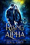 Rising Alpha (Fated Mates #1)