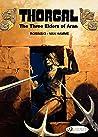 Thorgal, Vol. 2: The Three Elders of Aran