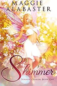 Shimmer (Summer's Harem, #1)