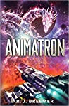 Animatron (Masterdom, #1)