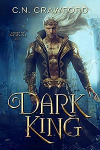 Dark King (Court of the Sea Fae, #1)