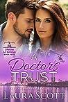 A Doctor's Trust (Lifeline Air Rescue #4)
