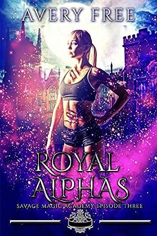 Royal Alphas