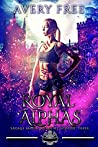 Royal Alphas (Savage Magic Academy, #3)