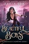 The Beautiful Boys (Shadowlight Academy, #1)