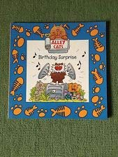Surprise Birthday Party (Alley Cats S.) Lesley Rees