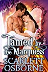 Tamed by the Marquess