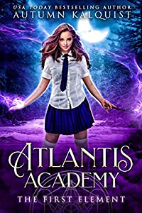 Atlantis Academy: The First Element