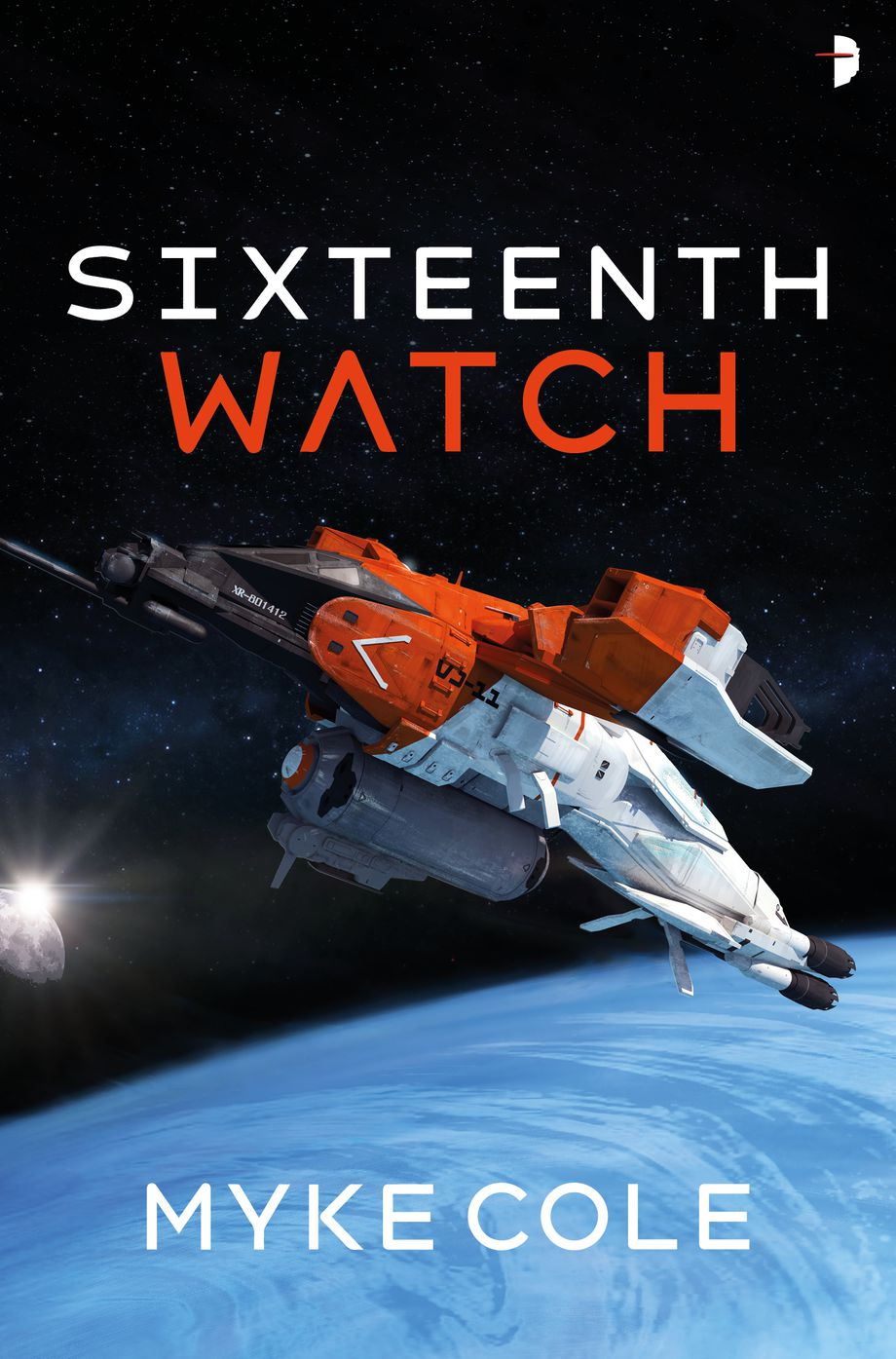 Image result for sixteenth watch