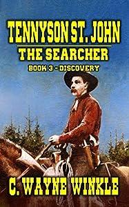 Discovery (Tennyson St. John: The Searcher #3)