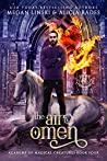 The Air Omen (Hidden Legends: Academy of Magical Creatures, #4)