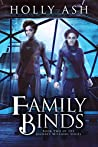 Family Binds (The Journey Missions #2)