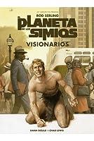 Planeta de los Simios: Visionario