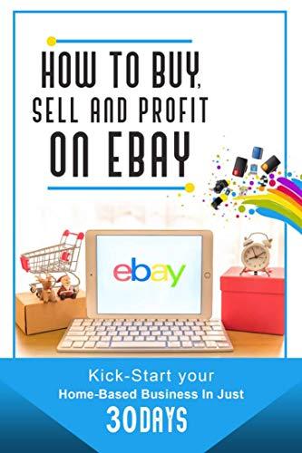 How To Buy Sell And Profit On Ebay By Rasheed Alnajjar