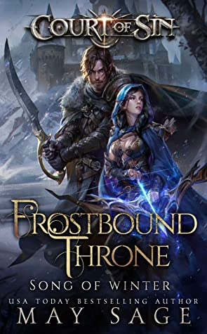 Frostbound Throne: Song of Winter