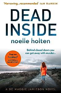 Dead Inside (Maggie Jamieson, #1)