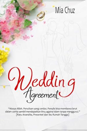 Wedding Agreement By Mia Chuz