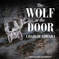 The Wolf at the Door (Big Bad Wolf #1)