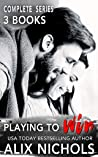 Playing to Win (The Complete Series Box Set)