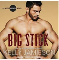 Big Stick (Aces Hockey, #7)