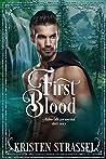 First Blood (Diablo Falls)