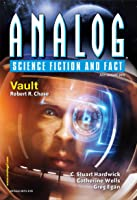 Analog Science Fiction and Fact July/August 2019 (Vol 139, Nos. 7 & 8)