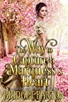 The Way to Capture a Marquess's Heart