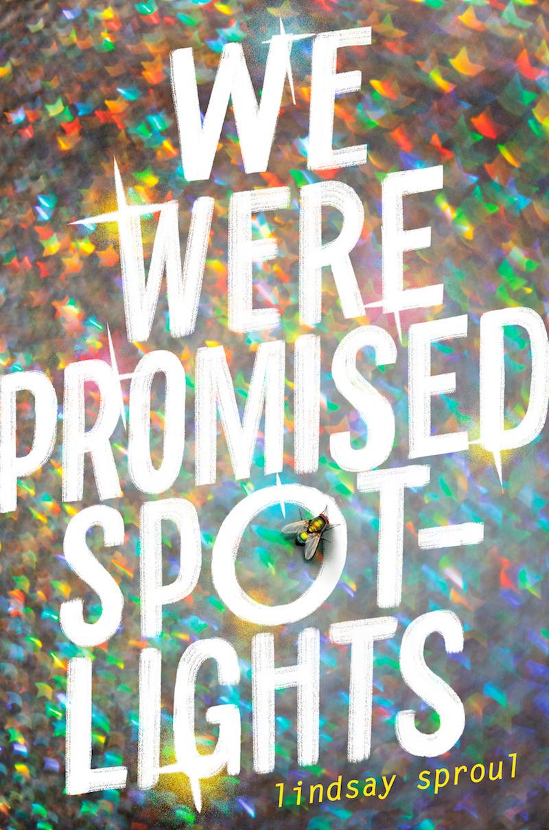 We Were Promised Spotlights