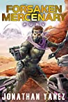 Fury (Forsaken Mercenary #3)