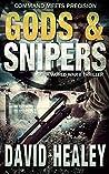 Gods & Snipers (Caje Cole Book 3)