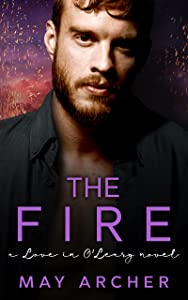 The Fire (Love in O'Leary #4)