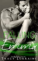 Falling for Emma: A Small Town Virgin Romance