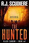 The Hunted (Black Carbon #1)