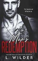 Max's Redemption (The Redemption Series) (Volume 2)