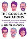The Goldblum Variations: Adventures of Jeff Goldblum Across the Known (and Unknown) Universe