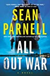 All Out War (Eric Steele #2)