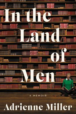 Image result for in the land of men adrienne goodreads""