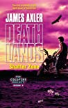 Shatter Zone (The Coldfire Project, #1) (Deathlands, #75)