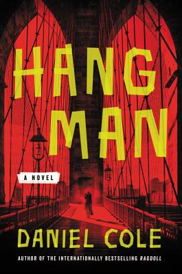 Hangman (Fawkes and Baxter, #2)