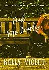 Find Me Lonely (Reawakening Series, #2)