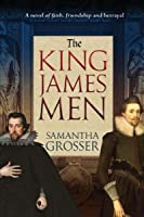 The King James Men: Large Print Edition