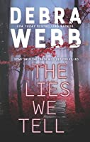 The Lies We Tell (The Undertaker's Daughter #2)