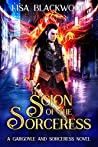 Scion of the Sorceress (Gargoyle and Sorceress #8)