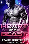 Heart Of The Beast (Mate Of The Beast, #3)