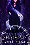 Gift of Shadows: Barrier Witch Book One