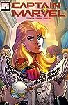 Captain Marvel (2019-) #8